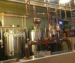 300L酒ba啤酒设备